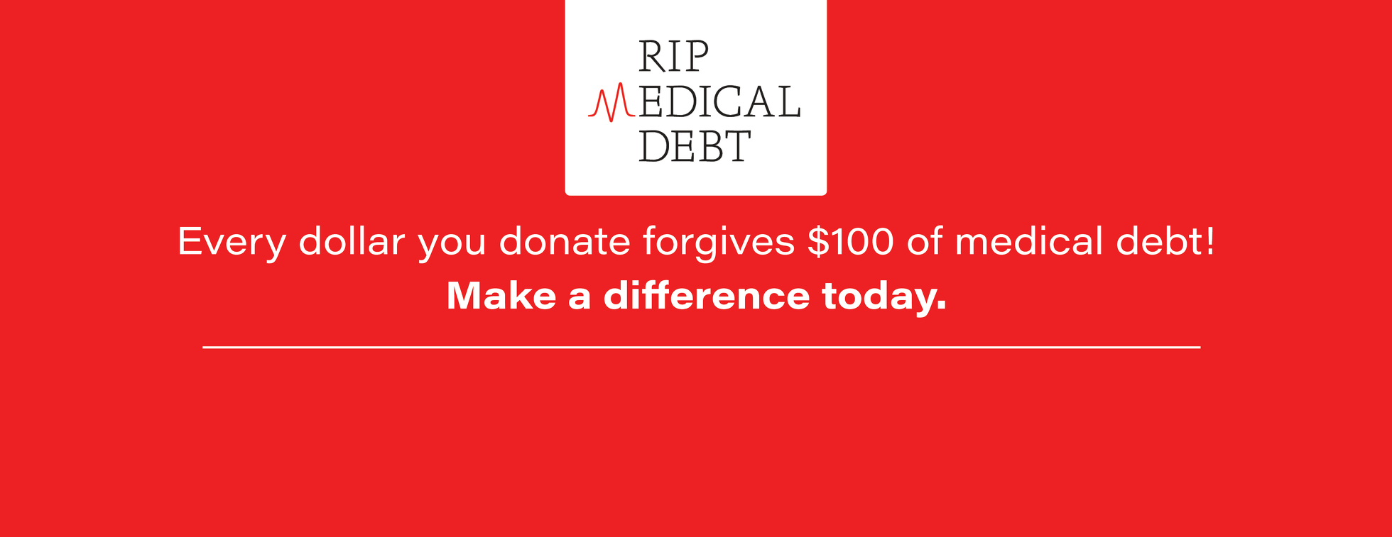 Campaign to Forgive $1.9M of Medical Debt in New Orleans